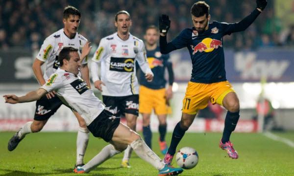 Bóng đá - Viitorul Constanta vs Red Bull Salzburg 01h45, ngày 18/08