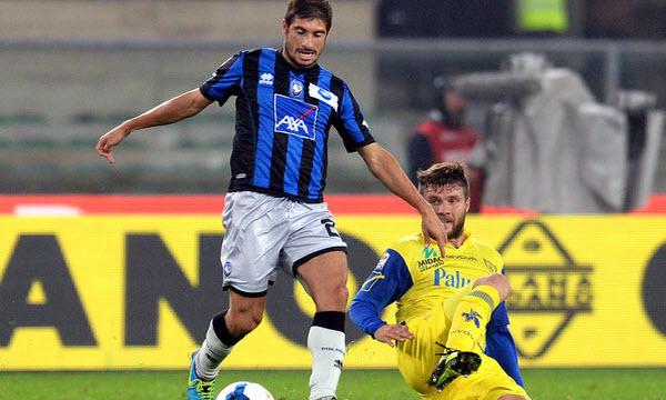 Bóng đá - Chievo vs Atalanta 22h59, ngày 17/09