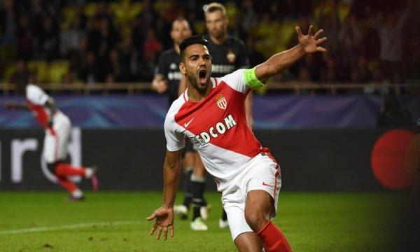 Bóng đá - Amiens vs Monaco 02h45, ngày 18/11