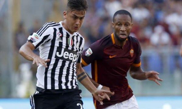 Bóng đá - Juventus vs AS Roma 02h45, ngày 18/12