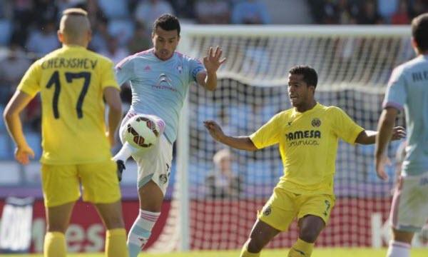 Bóng đá - Celta Vigo vs Villarreal 22h15, ngày 17/12