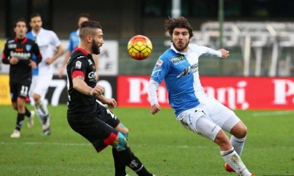 Bóng đá - Crotone vs Chievo 21h00, ngày 17/12