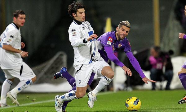 Bóng đá - Fiorentina vs Genoa 21h00, ngày 17/12