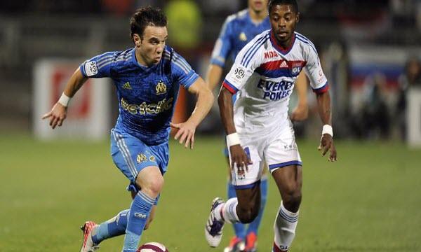 Bóng đá - Lyon vs Marseille 03h00, ngày 18/12