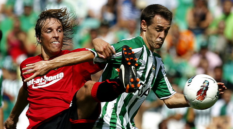 ibongda.vn - Mallorca vs Real Betis: 03h00, ngy 21/05