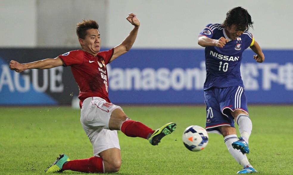 Bóng đá - Kawasaki Frontale vs Yokohama F Marinos: 13h00, ngày 18/05