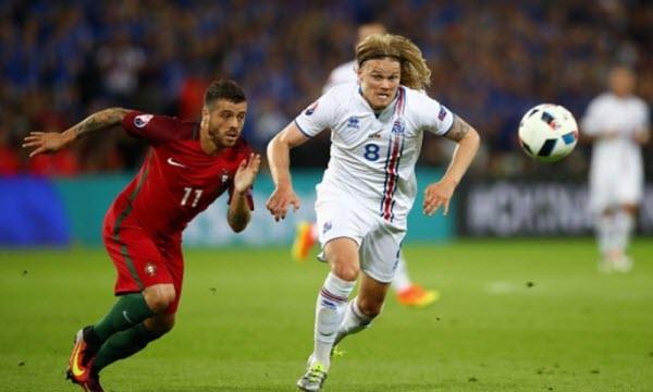Bóng đá - Thông tin trước trận: Iceland vs Hungary