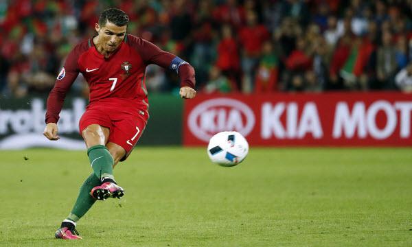 Bóng đá - Thông tin trước trận: Bồ Đào Nha vs Áo