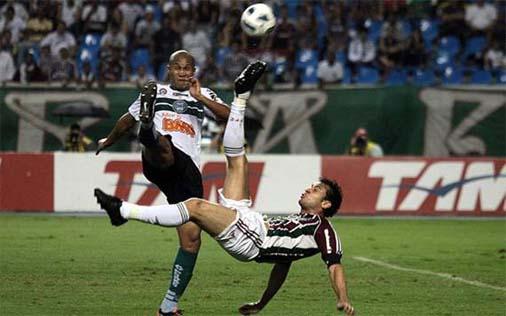 Bóng đá - 07h00 ngày 20/7: Fluminense vs Bahia