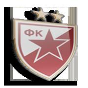 Đội bóng Crvena Zvezda