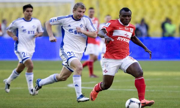 Bóng đá - Dinamo Moscow vs Spartak Moscow 23h30, ngày 18/07