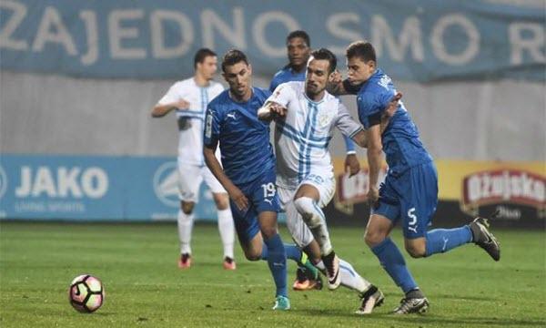 Bóng đá - The New Saints vs NK Rijeka 01h00, ngày 19/07