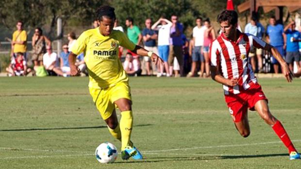 Bóng đá - Almeria vs Villarreal: 03h00, ngày 20/08