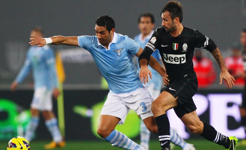 Bóng đá - Lazio vs Juventus: 02h00, ngày 19/08
