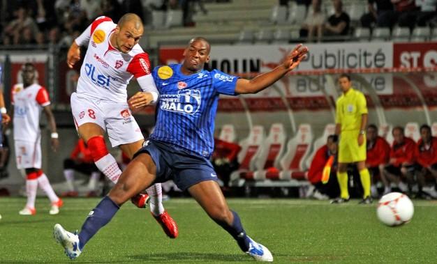 Bóng đá - Nancy vs Stade Brestois: 01h30, ngày 20/08