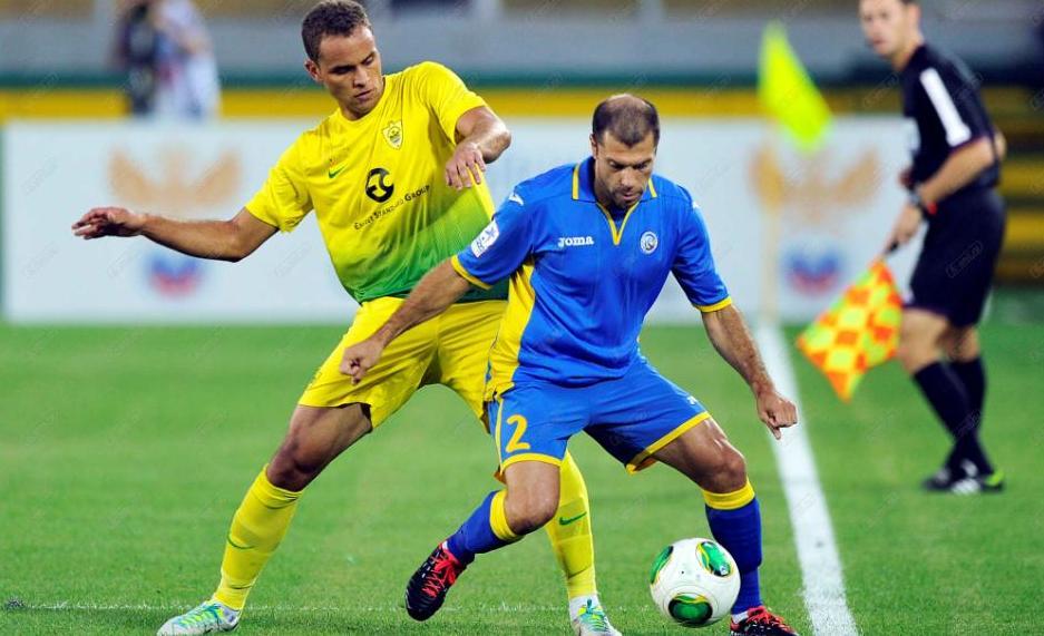 Bóng đá - FK Rostov vs Volga Nizhny Novgorod: 22h59, ngày 19/08