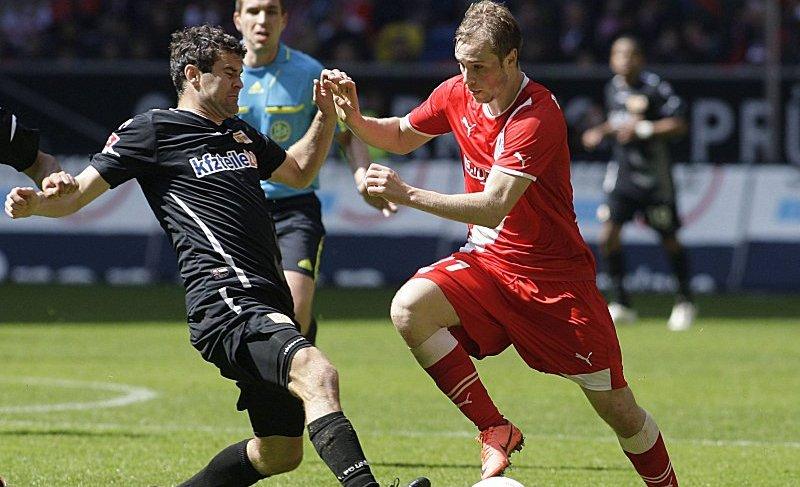 Bóng đá - Union Berlin vs Fortuna Dusseldorf: 01h15, ngày 20/08