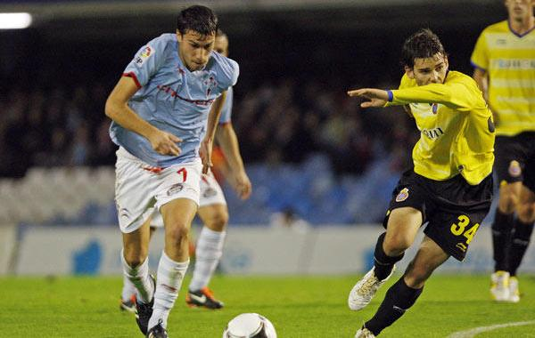 Bóng đá - Celta Vigo vs Espanyol: 03h00, ngày 20/08