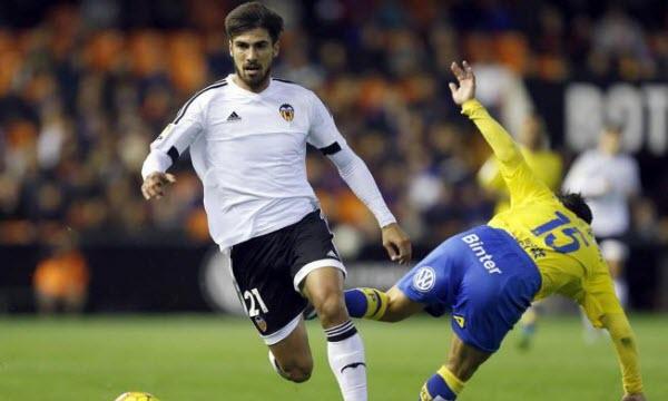 Bóng đá - Valencia vs Las Palmas 03h15, ngày 19/08