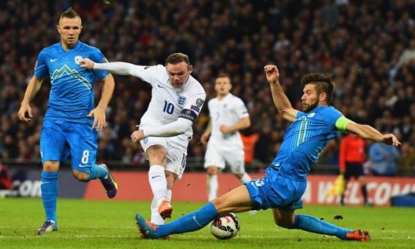 Bóng đá - Scotland vs Anh 03h00, ngày 19/11
