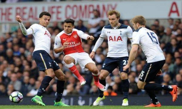 Bóng đá - Arsenal vs Tottenham Hotspur 19h30, ngày 18/11