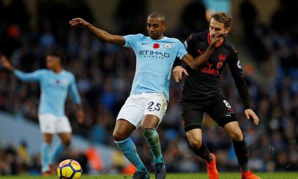 Bóng đá - Leicester City vs Manchester City 22h00, ngày 18/11