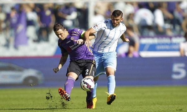 Bóng đá - Lazio vs Fiorentina 02h45, ngày 19/12
