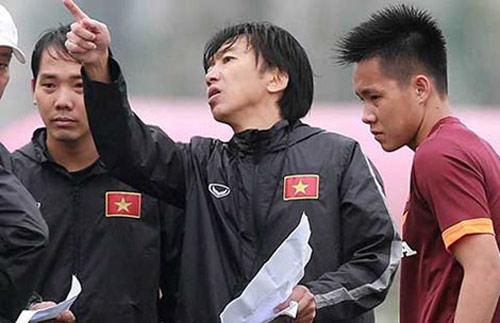 Bóng đá - Vấn đề của bóng đá Việt Nam: Mâm và bát
