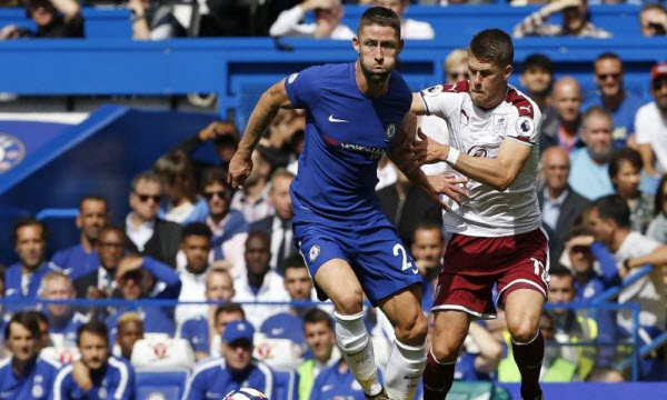 Burnley vs Chelsea 01h45, ngày 20/04