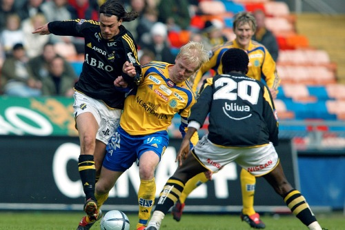 ibongda.vn - Osters IF vs AIK Solna: 20h00, ngy 19/05