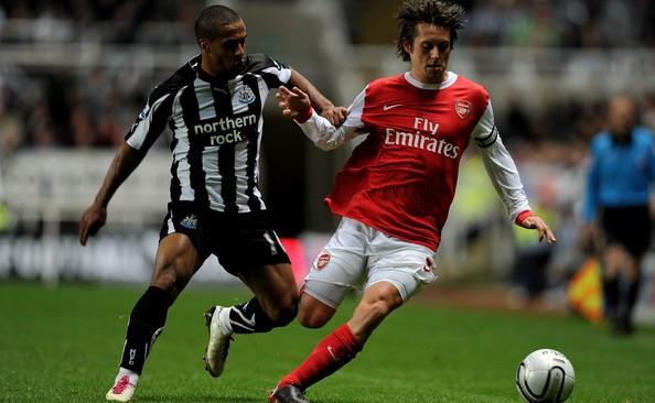 Newcastle vs Arsenal: 22h00, ngày 19/05
