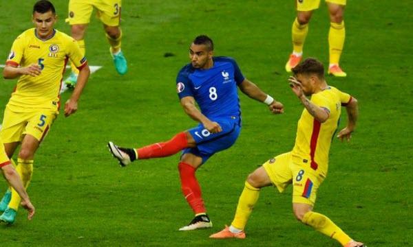 Bóng đá - Thông tin trước trận: Pháp vs Thụy Sỹ