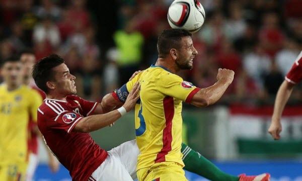Bóng đá - Thông tin trước trận: Romania vs Albania