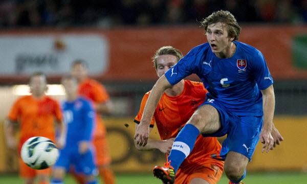 Bóng đá - Slovakia U21 vs Anh U21 22h59, ngày 19/06