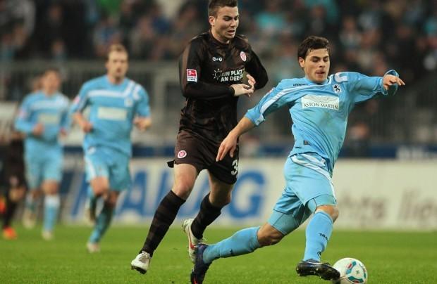 Bóng đá - St. Pauli vs Munchen 1860: 01h30, ngày 20/07