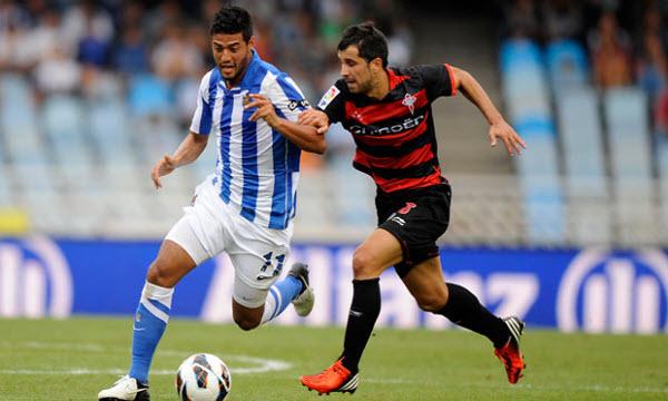 Bóng đá - Celta Vigo vs Real Sociedad 23h15, ngày 19/08