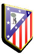 Đội bóng Atletico Madrid  U19