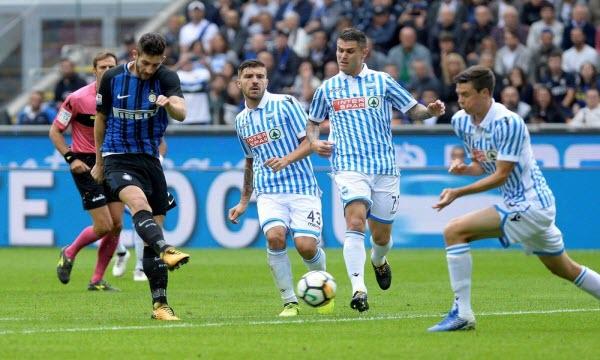 Bóng đá - Spal vs Fiorentina 21h00, ngày 19/11