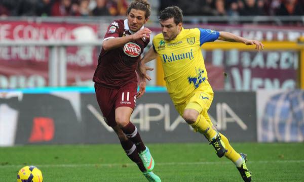 Bóng đá - Torino vs Chievo 21h00, ngày 19/11