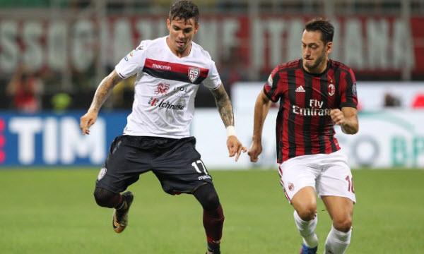 Bóng đá - Udinese vs Cagliari 21h00, ngày 19/11