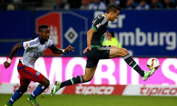 Bóng đá - Schalke 04 vs Hamburger 21h30, ngày 19/11