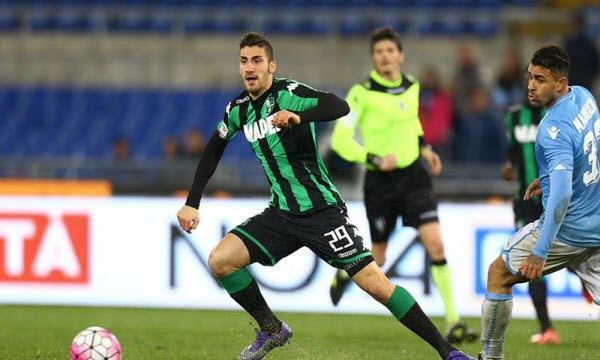 Bóng đá - Benevento vs US Sassuolo Calcio 21h00, ngày 19/11