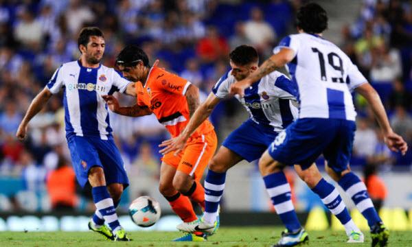 Bóng đá - Espanyol vs Valencia 22h15, ngày 19/11