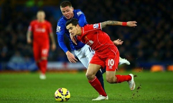 Bóng đá - Everton vs Liverpool 03h00, ngày 20/12