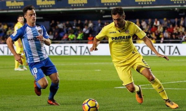 Bóng đá - Villarreal vs Levante 00h30, ngày 21/01