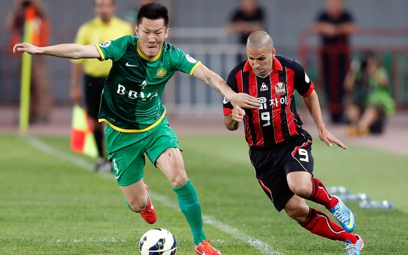 FC Seoul vs Beijing Guoan: 17h30 ngy 14/05