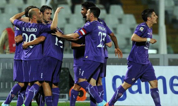 Bng , bng , clip bng  Pescara 1-5 Fiorentina (Highlights vng 38, gii VQG Italia 2012-13)