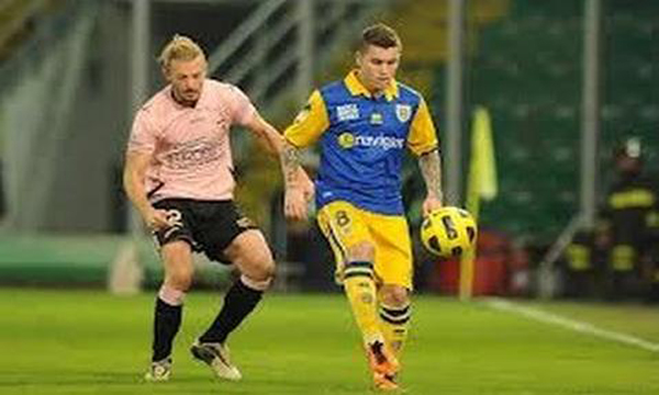 Bng , bng , clip bng  Palermo 1-3 Parma (Highlights vng 38, gii VQG Italia 2012-13)