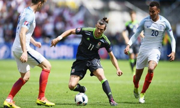 Bóng đá - Thông tin trước trận: Xứ Wales vs Nga