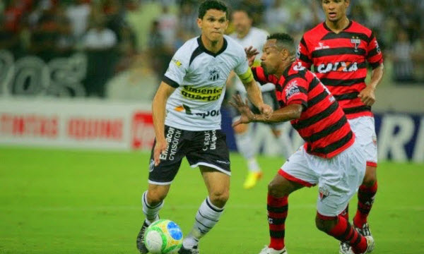 Bóng đá - Sport Club Recife (PE) vs Atletico Clube Goianiense 06h00, ngày 21/07